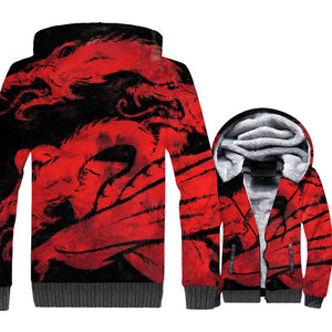 GOT  3D Hoodies  Battle - The Night