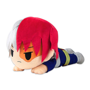 Boku No Hero Pillow Doll Stuffed Plush Soft Gift - The Night