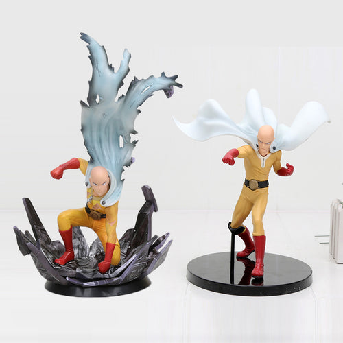 24cm One Punch Man Saitama - The Night