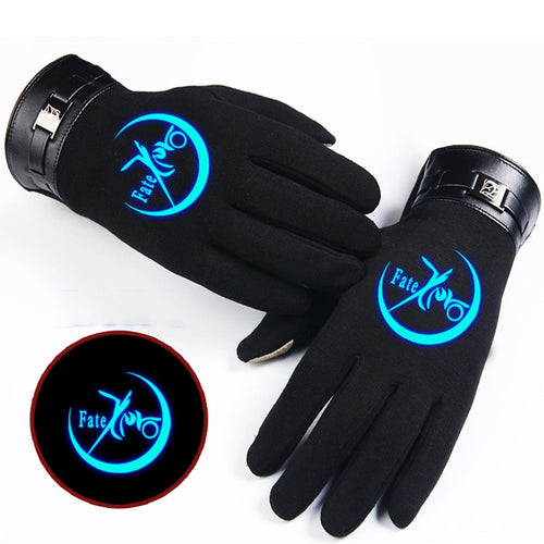 Gloves Cosplay Fate Zero One Piece SAO - The Night
