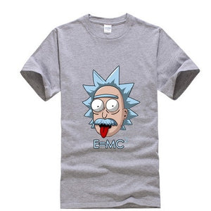 Rick and Morty  t-shirts - The Night