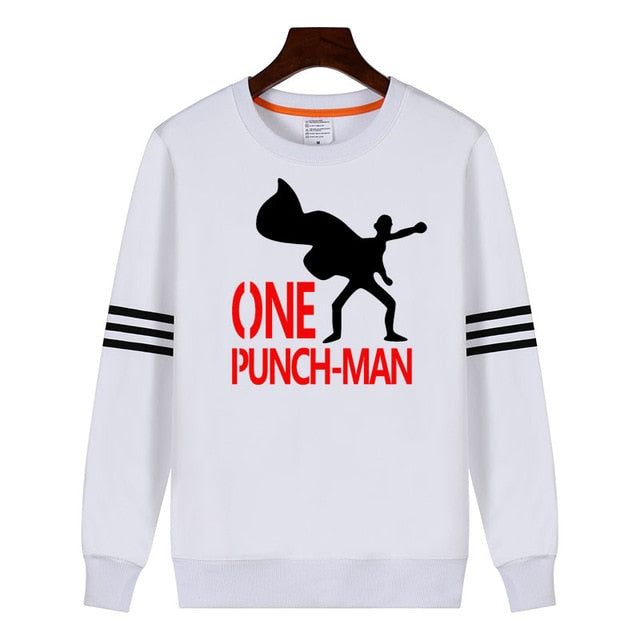 ONE PUNCH-MAN Sweatshirt - The Night