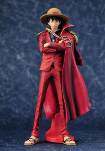 One Piece Luffy 20th Anniversary Figure  25cm - The Night
