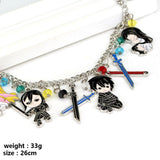 Game Sword Art Charm Bracelets Sword God - The Night