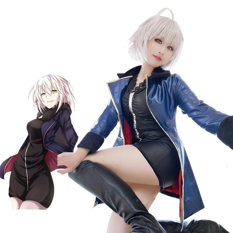 FGO Alter Cosplay Fate Grand Order - The Night