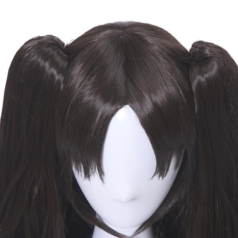 Fate Stay Night Cosplay wig 70cm / 27.6inch - The Night