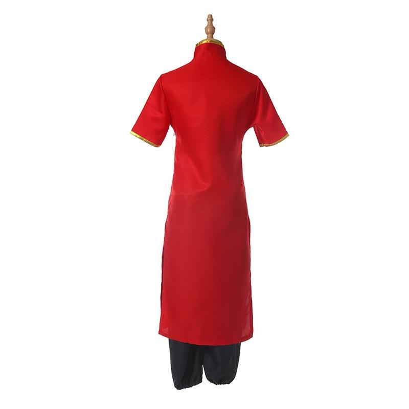 Gintama Kagura Cosplay Costume - The Night