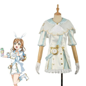 LoveLive Sunshine Cosplay Costume - The Night