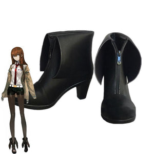 Steins Gate 0 Cosplay Shoes - The Night