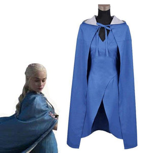 GOT Cosplay Costume - The Night