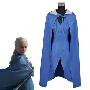 Game of Thrones Cosplay Costume