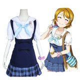 Love Live Cosplay Costumes - The Night