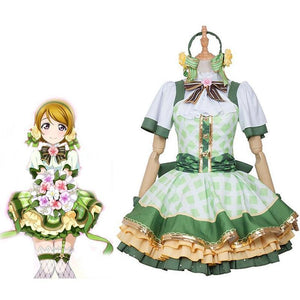 Love Live Cosplay Costume - The Night