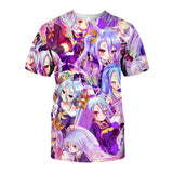 No Game No Life Costume 3d - The Night