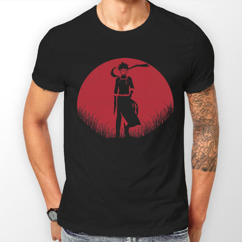 Shokugeki no Soma Yukihara Shirt - The Night