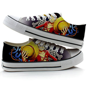 One Piece shoes - The Night