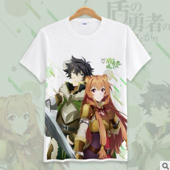 The Rising of the Shield Hero T-shirt - The Night