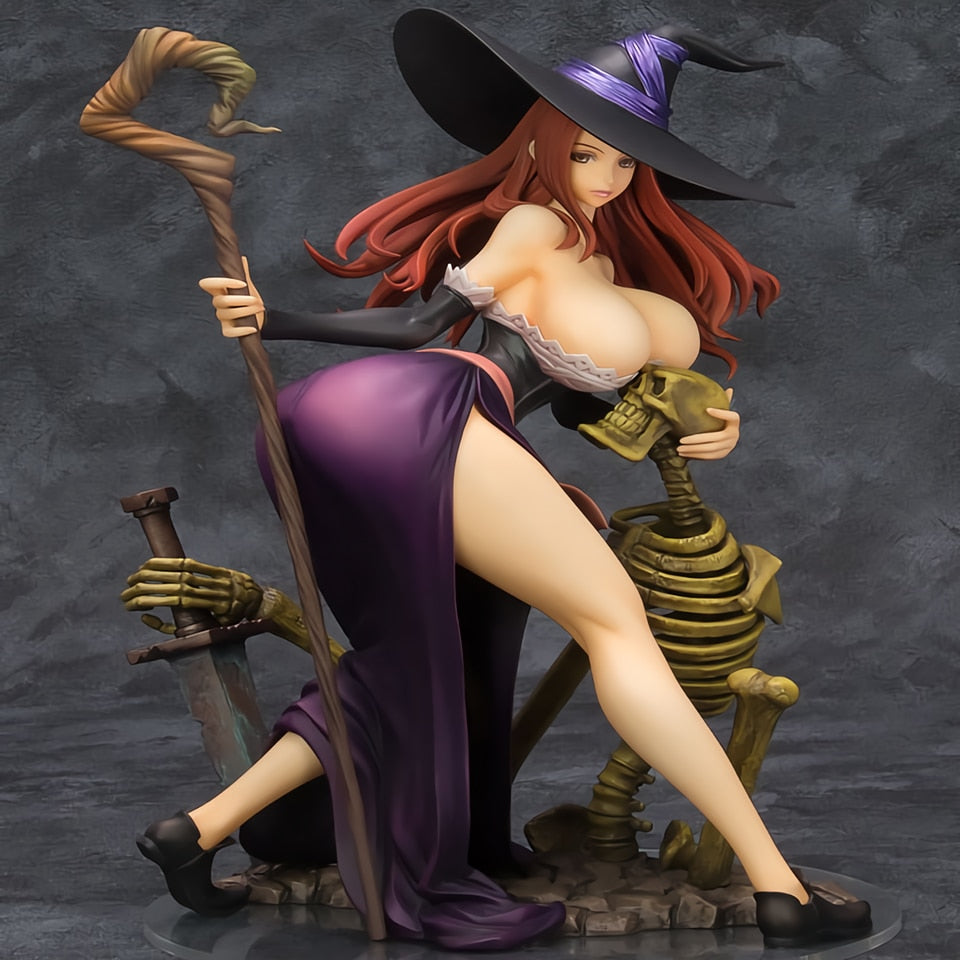 Tronzo Sexy Figure Game Dragon's Crown - The Night