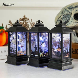 Halloween Decoration Props Led - The Night