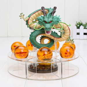 Dragon Ball Action Figures Shenron - The Night