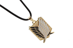 Attack on Titan Necklaces - The Night