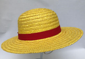 Monkey D Luffy Cosplay Costume - The Night