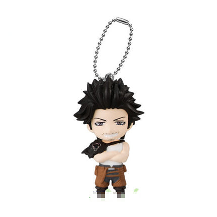Black Clover Capsule toys - The Night