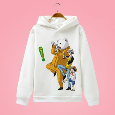 One Piece Fashion Hoodies - The Night