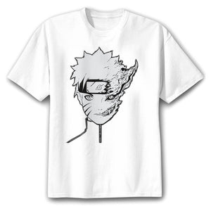 Naruto Boruto t-shirts - The Night