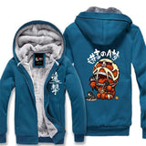 Attack on Titan Cosplay Hoodies - The Night