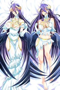 Overlord Body Pillow Case Albedo - The Night