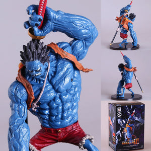 Retail Box Anime One Piece Nightmare Luffy - The Night