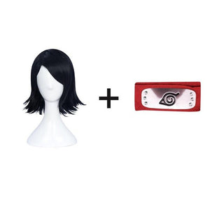 Boruto Cosplay Costume Wig - The Night