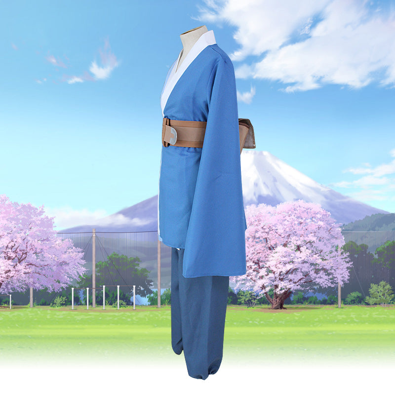 Mitsuki Cosplay Costume For Halloween - The Night