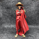 Monkey D. Luffy Red 20th - The Night