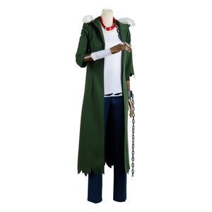 Katsuki Bakugou Cosplay Costume Halloween - The Night