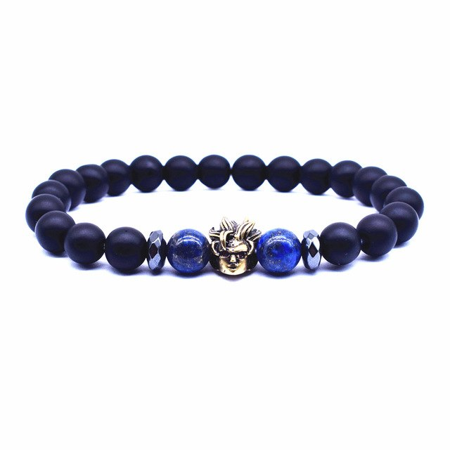 Fashion Bracelet Dragon Ball Jewelry - The Night