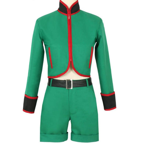 Cosplay Costume Hunter X Hunter Gon Freecss - The Night