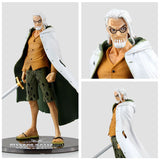One Piece Figure Silvers Rayleigh - The Night