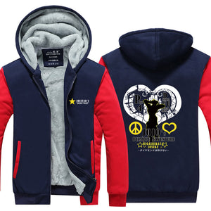 JoJo's Bizarre Adventure Hoodie - The Night