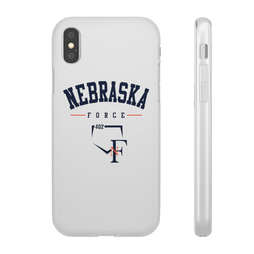 Flexi Cases Nebraska Force Softball