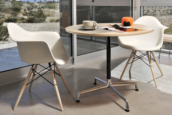 Herman Miller Universal Base Table