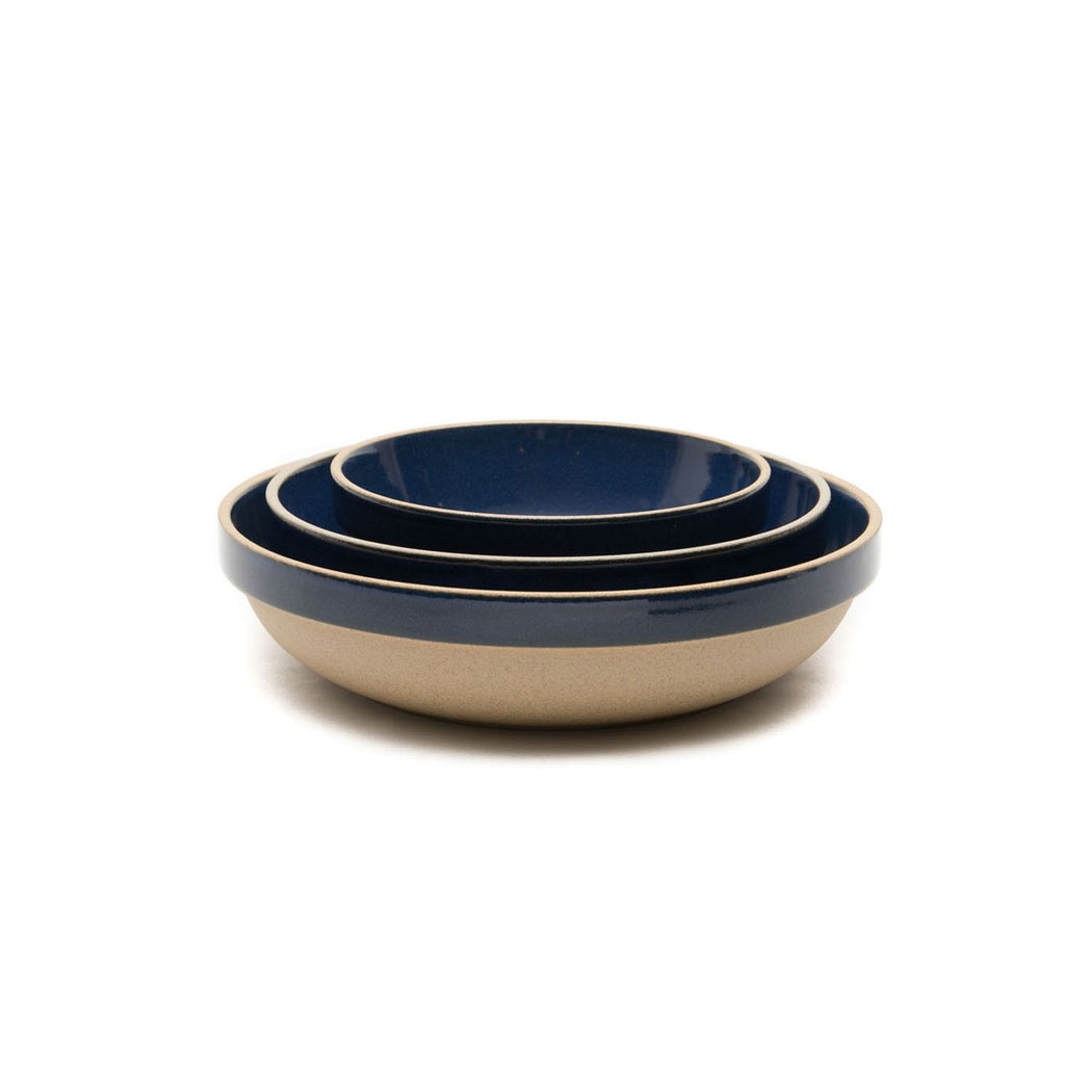 Layering Bowl Round (3 Colors, 3 Sizes)