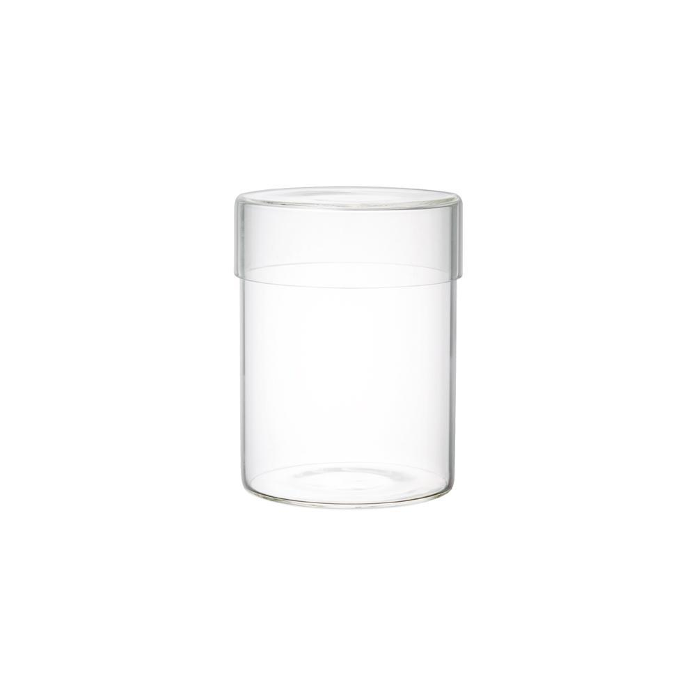 Schale Glass Container