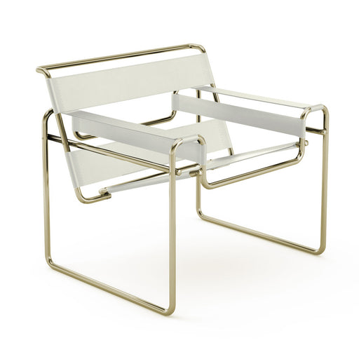 Wassily Chair Gold (7 Colors)