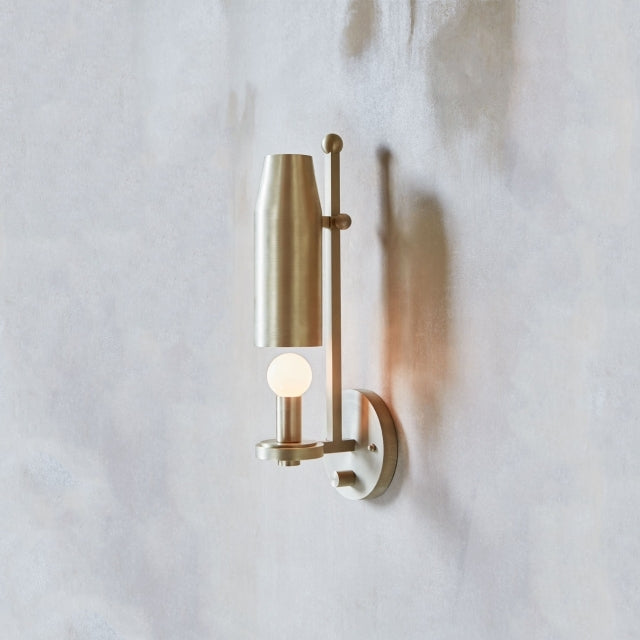 Chamber Sconce