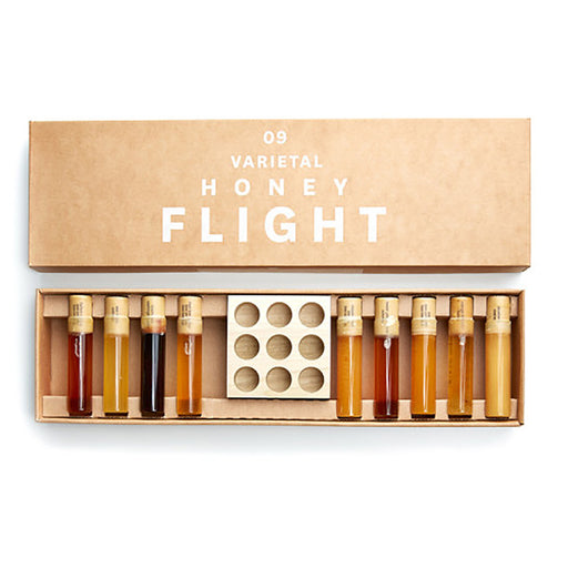 9 Sampler Honey Flights