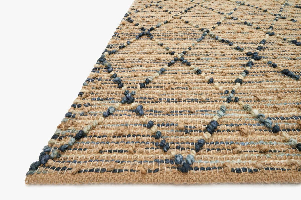 Beacon Rug | Navy