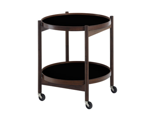 Model 50 Bolling Tray Table | Walnut