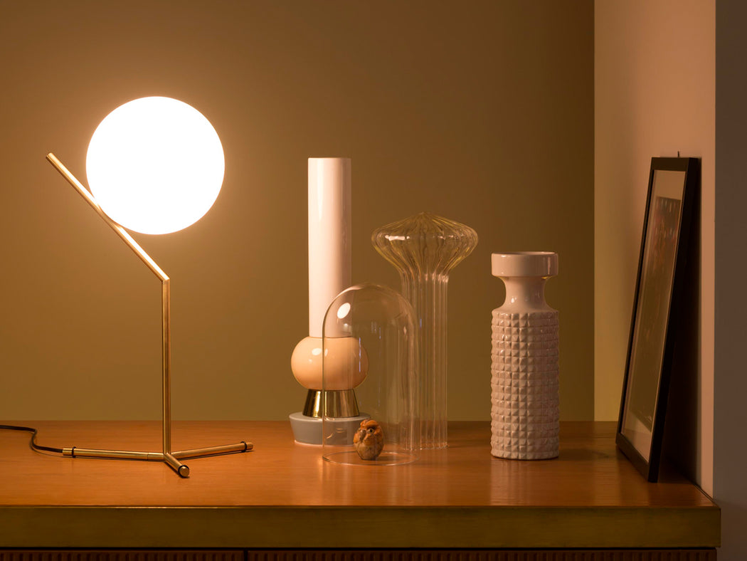 IC T1 High Table Lamp (2 Options)